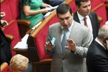 Igor Markov, un ancien élu du Conseil d'Odessa, finançait des combattants pro-russes