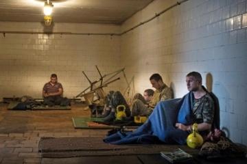 保安庁、被占領下ドンバスだけで227名がまだ拘束されていることを喚起