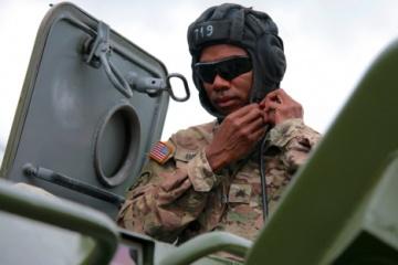 Wojsko USA pozostanie na granicy z Meksykiem do września