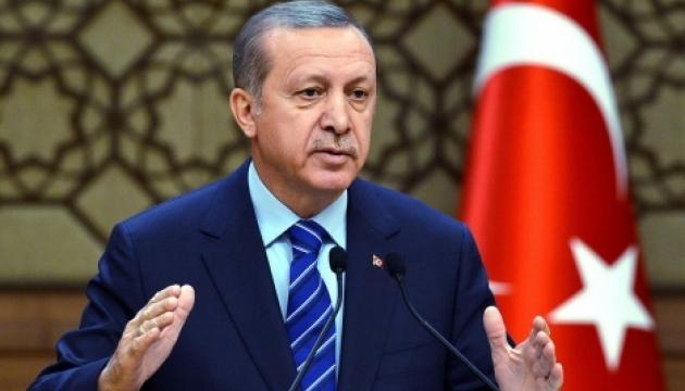 В Турции продлили режим чрезвычайного положения