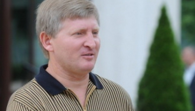 London court orders Akhmetov to pay remaining $760 mln for Ukrtelecom - media
