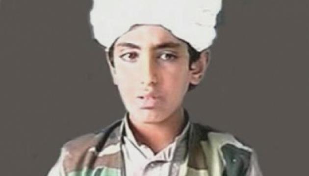 США внесли сына бен Ладена в список самых разыскиваемых террористов
