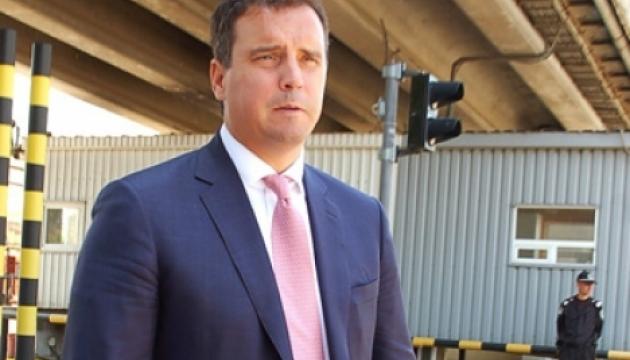 Abromavicius may step down as Ukroboronprom director general