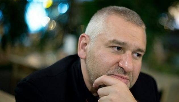 Фейгін розповів, коли подадуть документи до ЄСПЛ у справі «Джемілєв проти ФСБ»