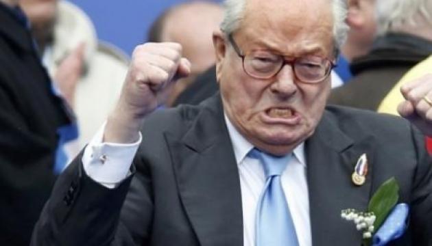 Суд зобов'язав Ле Пена повернути €320 тисяч до бюджету Європарламенту