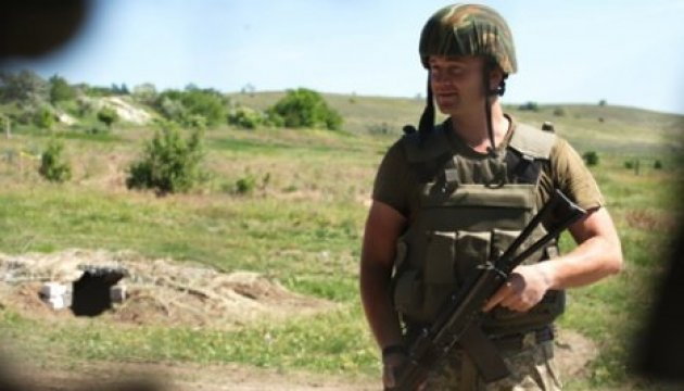 Donbass: Keine Verluste in der Armee