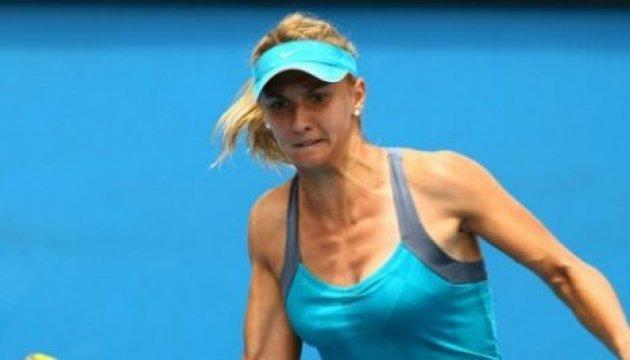 Tsurenko derrota a Rodionova y avanza a los cuartos de final del WTA International de Acapulco