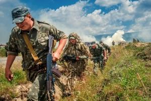 Территориальная оборона Украины: лучше как в Польше или как в Эстонии?