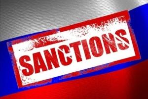 EU verhängt Sanktionen gegen acht Russen