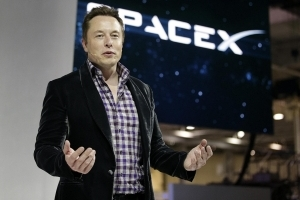 President's Office: Musk could take interest in Ukrainian lithium reserves