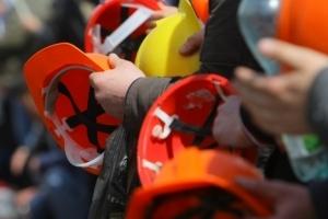Шахтарі завершили всеукраїнську акцію протесту – Волинець