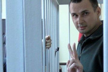 Oleg Sentsov serait en prison à Tcheliabinsk