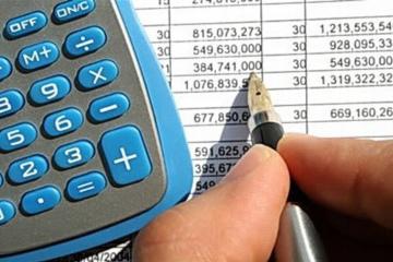 У бюджеті Сумщини втричі збільшили капітальні видатки