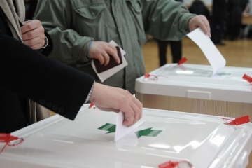 CEC registers 18 international observers for local elections on Oct 29