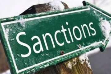 EU imposes sanctions against Sevastopol 'governor'