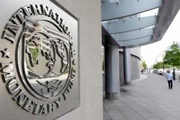 La mision del FMI comienza su trabajo en Ucrania