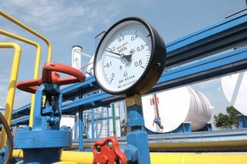 Groysman, Sefcovic discuss creation of Eastern European gas hub in Ukraine