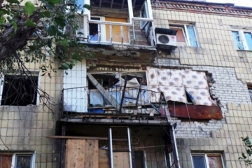 Ukraine to inform ICC about 735 civilians killed and 1,835 wounded in Donetsk region since 2014