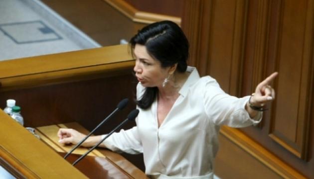 В Украине на одного российского идеолога стало меньше - Сюмар