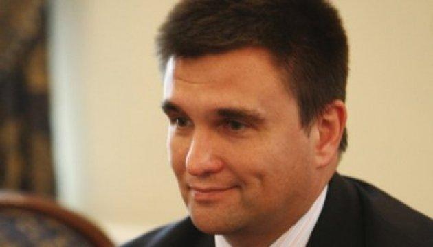 Pavlo Klimkine se rendra en visite officielle en Inde