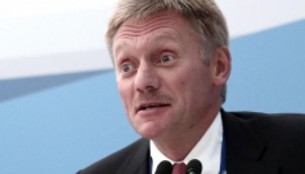 Кремль: Наразі немає потреби у військовій допомозі Білорусі