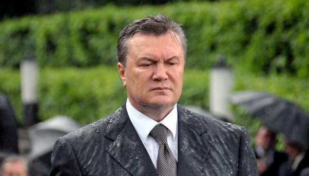 Україна запроваджує мораторій на виплату «боргу Януковича» - Яценюк