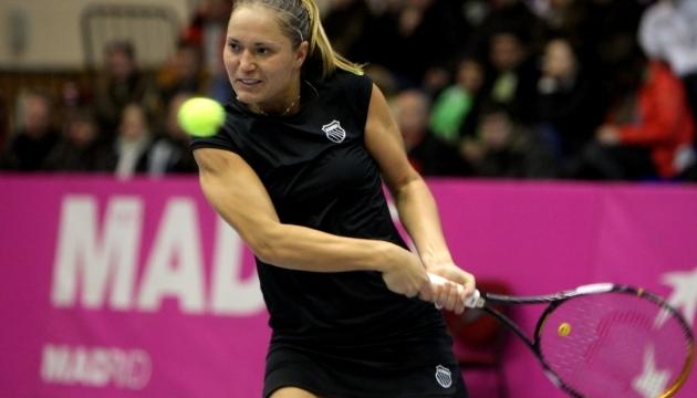 Украинка Бондаренко вышла во второй круг Australian Open