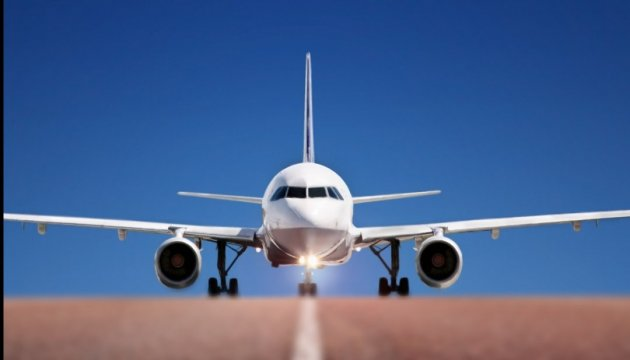 Ukrainian tourists to fly to Egypt from Rivne airport