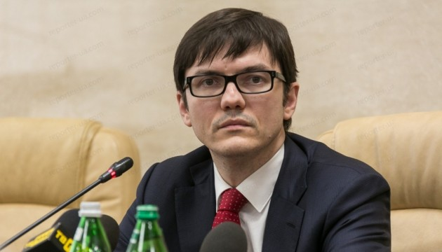 Iran interested in Ukrainian industrial production – Pyvovarsky