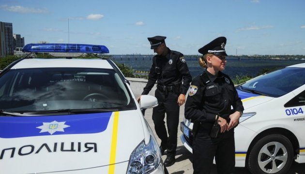 Patrol police to be launched in 29 Ukrainian cities by summer – Avakov