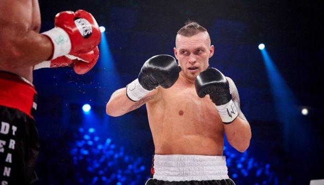 Oleksandr Usyk among top five international prospects – BoxNation