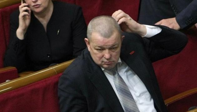 Нардеп від БПП заявив, що не має відношення до нападу на Гандзюк