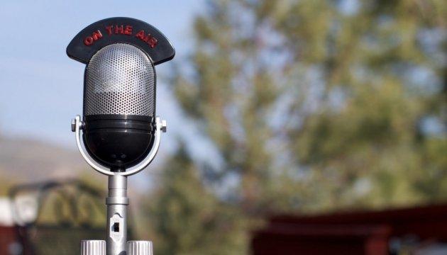 Ukrainian radio resumes broadcasting to occupied Crimea