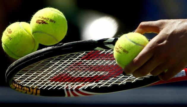 Ukraine's Svitolina unmoved at 16th in WTA rankings