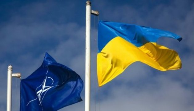 President approves NATO-Ukraine cooperation program for 2017