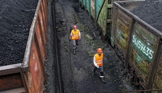 Russia sells coal from Donbas to Turkey and Poland - Klimkin