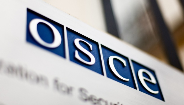 Chief Monitor of OSCE SMM welcomes extension of mission mandate for another year