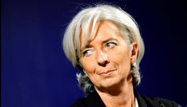 IMF concerned about Ukraine's slow progress