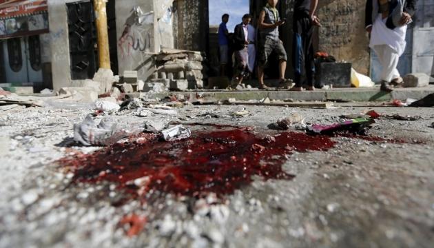 Вибух смертника у Ємені: п'ятеро поранених