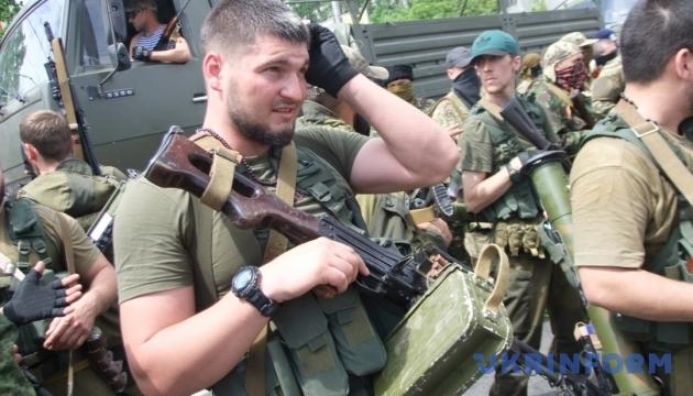 У Білорусі судитимуть колишнього терориста «ДНР»