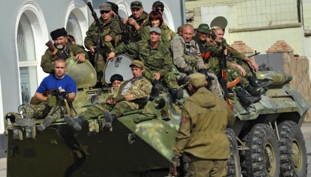 Радиоперехват: после случая с Агеевым российским военным в