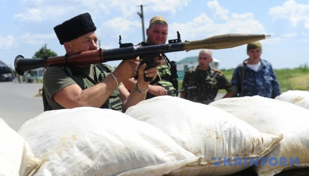 Терористи намагаються захопити промзону в Авдіївці - волонтер