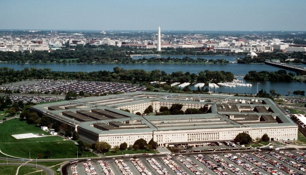 Pentagon appoints special adviser to Ukraine's defense minister