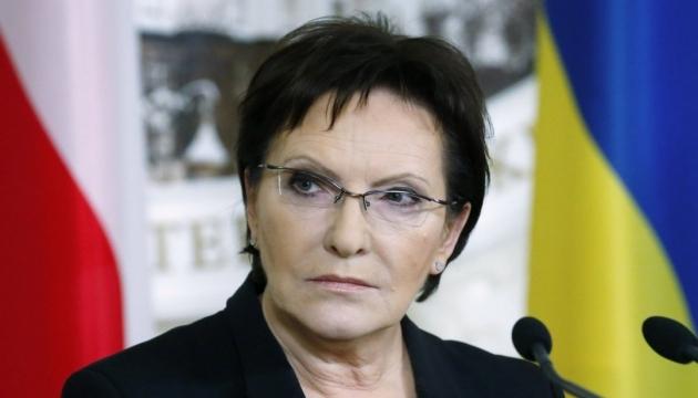 Польсько-український союз потрібен для захисту від агресора, - екс-прем'єр Польщі