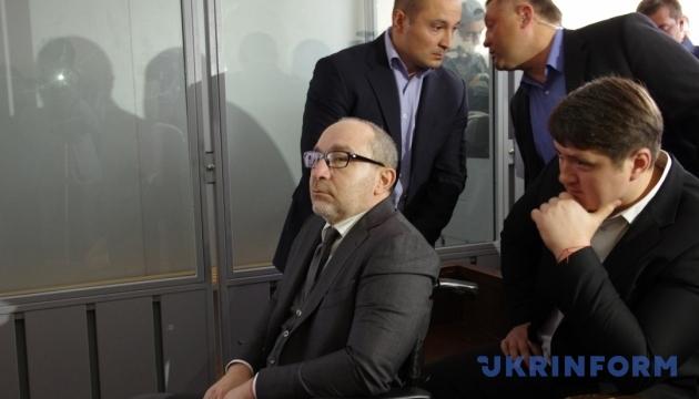 Суд над Кернесом продовжиться 29 лютого. Свідком заявлений Геращенко