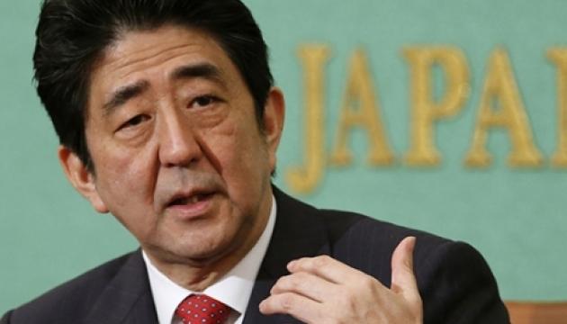 На парламентських виборах у Японії лідирує коаліція прем'єра - екзит-поли