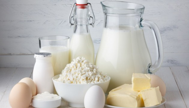 Purchase prices for milk in Ukraine slightly grew in August