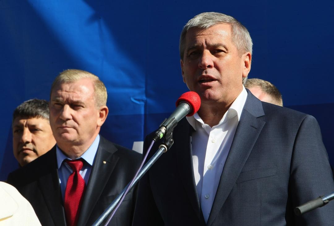 Анатолій Крупський. Фото: Укрінформ