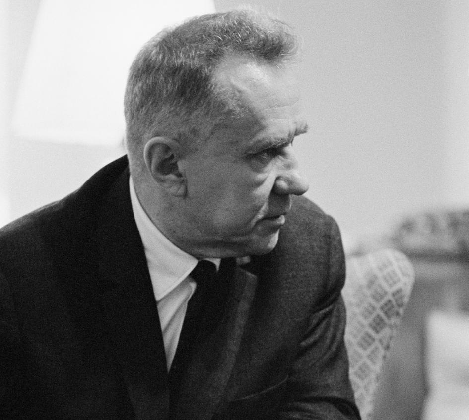 Олексій Миколайович Косигін