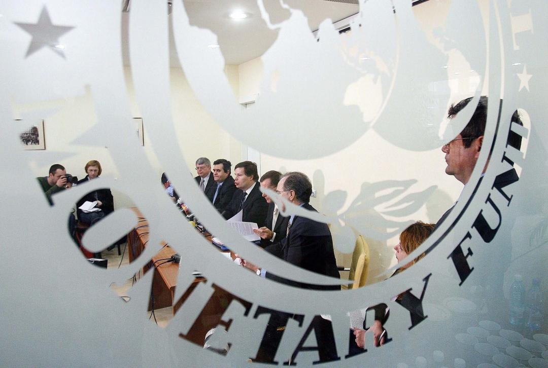 Меморандум сМВФ непредусматривает поднятия пенсионного возраста вгосударстве Украина
